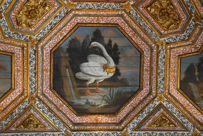 Sintra, Schwanensaal