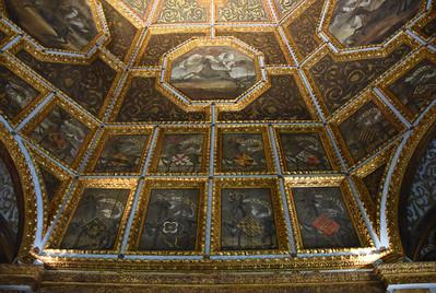 Sintra, Wappensaal