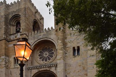 Kathedrale Lissabon
