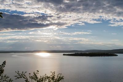 Inari See