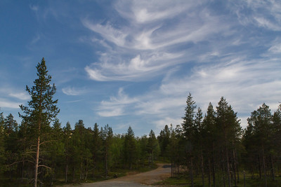Urho Kekkonen Nationalpark