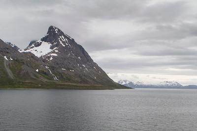Kurzreise mit dem Hurtigruten