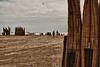 Deze caballitos de totora (zeepaardjes) zijn archaïsche bootjes die tot op heden gebruikt worden door de lokale vissers.<br /> In de namiddag drogen ze in de zon op het strand van Pimentel om 's anderendaags reeds vanaf 06:00 uur opnieuw gebruikt te worden. <br /> <br /> Strand - Pimentel - Lambayeque - Peru.