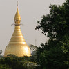 Shwedagon Pagoda, Yangon (Rangoon)