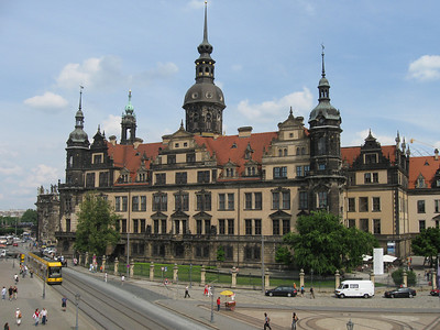Duitsland 2010-Rondreis
