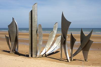 Bretagne-Normandië 2008