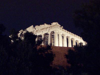 Akropolis 2002