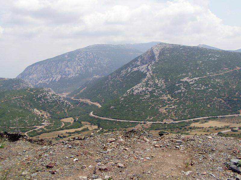 MvD-20020819-02-P1010233-Delphi-Weg naar Delphi