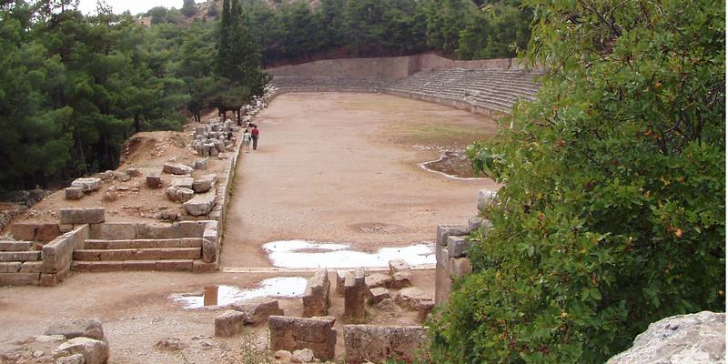MvD-20020819-83-P8190049-Delphi-Stadion Pythische Spelen