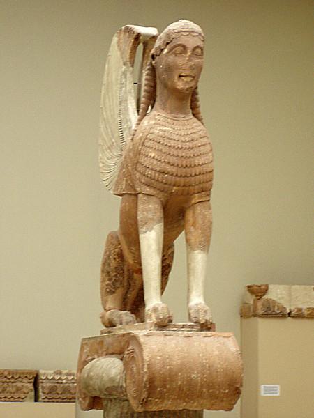 MvD-20020819-12-P8190245-Delphi-Sfinx van Naxos