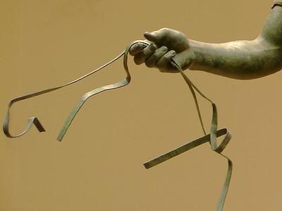 Delphi-Museum 2002