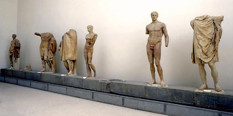 MvD-20020819-20-Delphi-Gelofteoffer van Daochos II aan Apollo