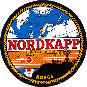 Noordkaap 1998