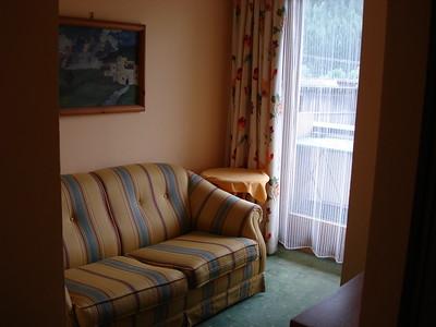 De, zithoek, in, onze, hotelkamer, in, hotel, Habicherhof