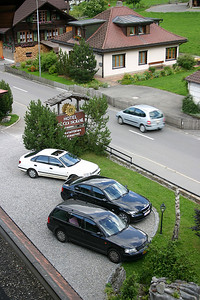 Kandersteg & Omgeving 2005