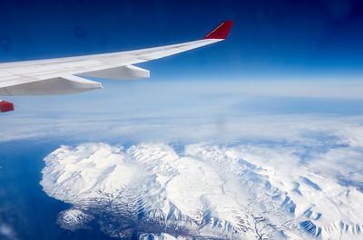 Grønland 2013