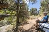 Afslapningsdag i Desert Creek