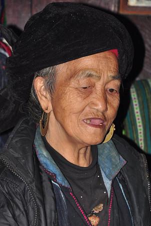 Etniske minoriteter omkring Sapa