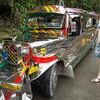 flot jeepney..