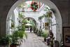 Intramuros - den gamle  spanske bydel