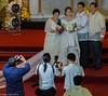 bryllup i kirken
