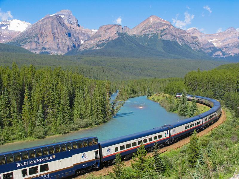 Banff National Park