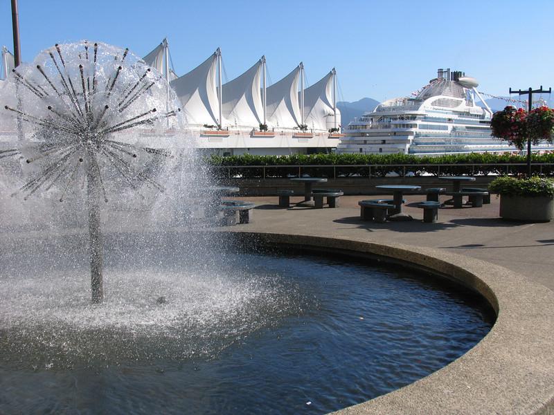 Vancouver juni 2006