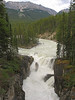 Jasper National Park - Sunwapta Falls