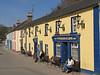 Avoca. Puben har været brugt i en kendt irsk tv-serie