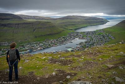 Færøerne 1-17. juli 2018