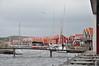 Kärhamn på øen Tjörn