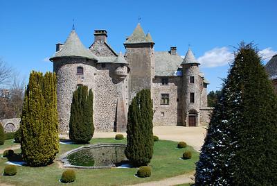 Auvergne 2008