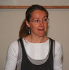 Madame Manuela Ferreira, Adjointe au Commerce et au tourisme