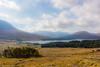 Det skotske højland..
