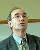Gérard Brodin, adjoint au maire à St-Georges-Buttavent