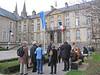 L'hôtel de ville, Bayeux