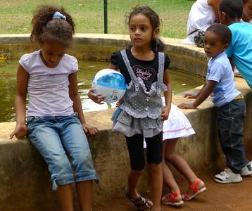 Réunion 2010 highlights