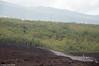 lava fra udbrud 2007