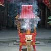 kinesisk tempel i Sa Dec