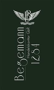 Logodesign für ein Handelsunternehmen