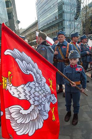 Święto Narodowe Węgier Nemzeti ünnep 2014