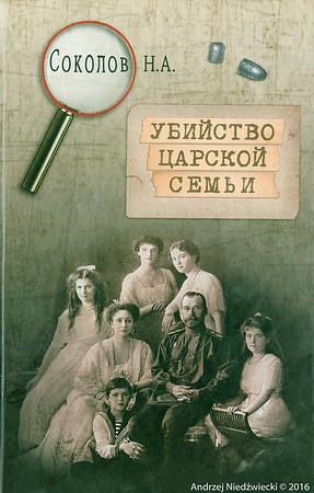 Zabójstwo carskiej rodziny