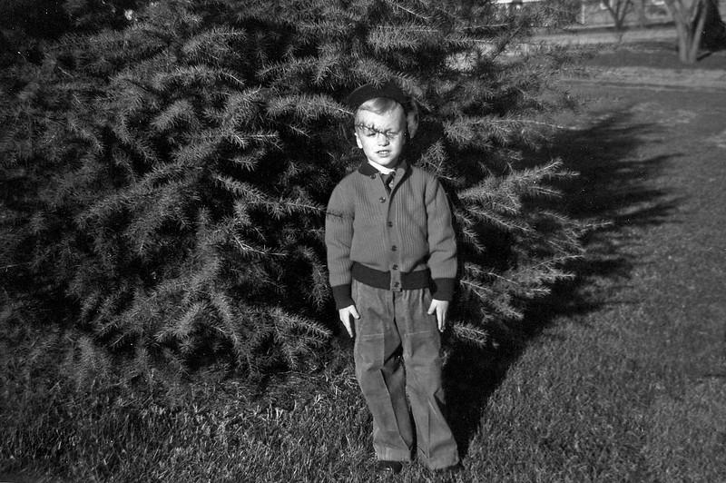 Linwood Dec 1960