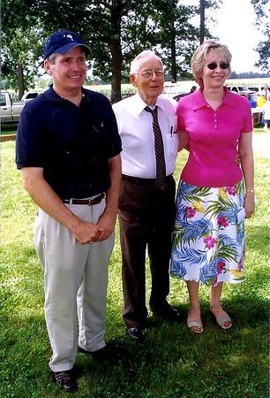 Otis, Wayne and Carolyn Aug 2004