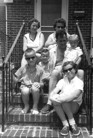 Ferguson and Dukes August 1958