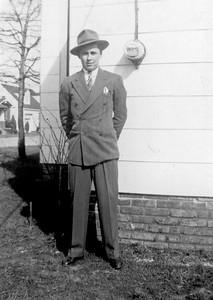 Otis Linwood Duke