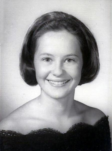 Diane Duke 1966