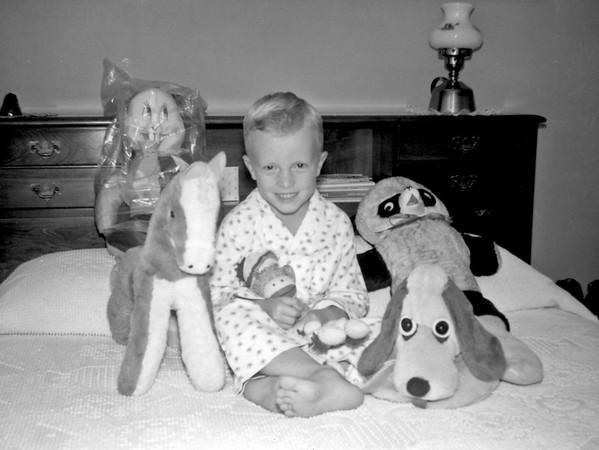 Linwood, November 1960