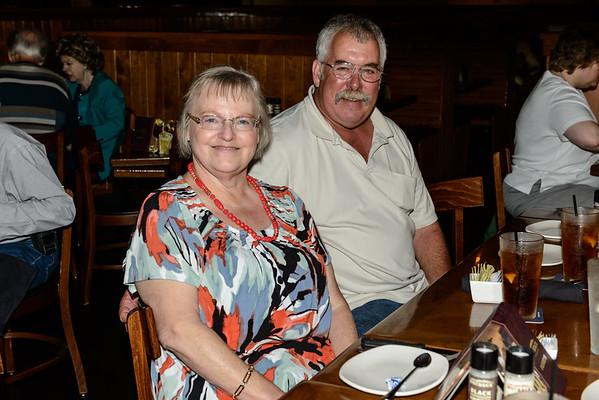 Gary and Ann