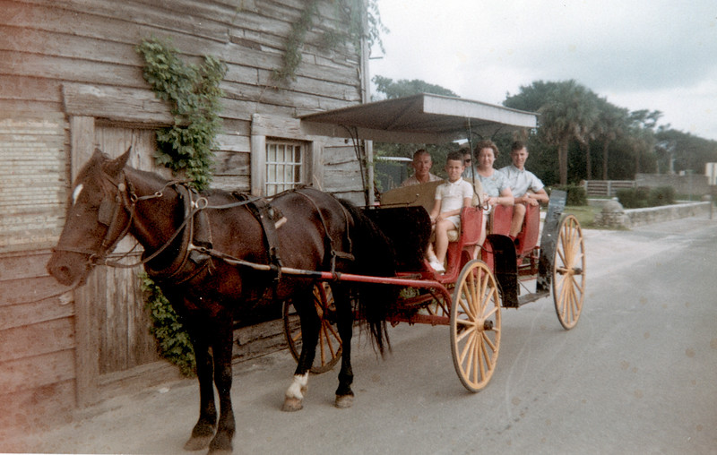 Silversprings Florida 1965